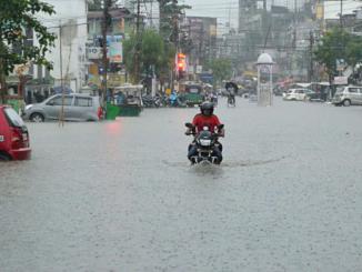 Parts of Gujarat may receive heavy rain showers in next 2 days MeT