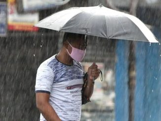 Heavy rain predicted for parts of Gujarat on 12, 13 July