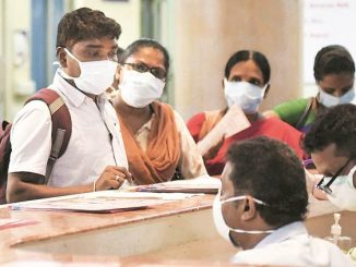In last 24 hours, 517 tested positive for coronavirus in Gujarat, 390 recovered