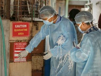 620 new coronavirus cases reported in Gujarat in last 24 hours