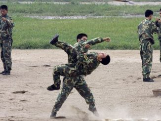 China national defence newspaper report china-sent-martial-artists-pla-soldiers-to-india-border-before-deadly-clash-in-galwan-valley jano china ae kya sainiko ne 15 jun na roj tainaat krya hta teni vigat