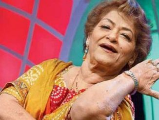 choreographer saroj khan died due to cardiac arrest Bollywood na janita choreographer saroj khan nu nidhan