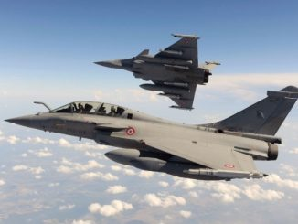 indian air force top brass to meet this week to discuss situation on lac with china rapid rafale deployment