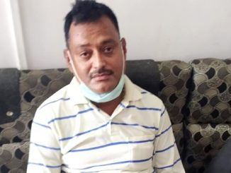 Gangster Vikas Dubey killed an in encounter in Kanpur Gangster Vikas Dubey encounter ma thar STF ni banduk lai ne bhagyo hato