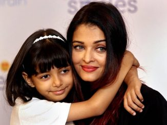 Aishwarya Rai Bachchan and her daughter Aaradhya test positive for coronavirus Bachchan parivar ma corona ne lai mota samachar aishwarya rai ane aaradhya pan corona sankramit
