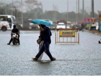 weather alert in coming days maharashtra get relief from rain cloudbursts in north india aagami divaso ma maharashtra ne malse varsad thi rahat aa rajyo ma bhare varsad ni sambhavna