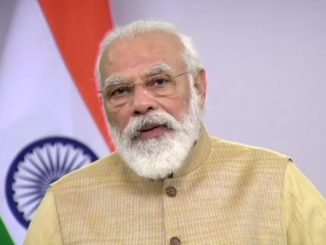 PM Modi delivers keynote address at India Ideas Summit, via video conferencing