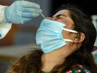 1108 new coronavirus cases reported in Gujarat today, 24 died and 1032 recovered