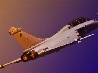 first batch of 5 rafale will be inducted at air force station ambala in iaf on 29 July akash ma have raj karse bharat Ambala Air base par tainat thase 5 rafale viman