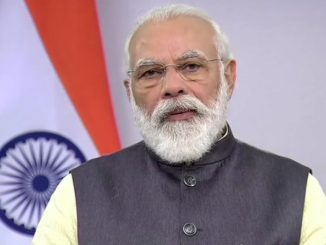 PM Modi addresses virtually at High-Level segment of UN Economic and Social Council Session, 2020 UN ma PM modi nu sambodhan Bharat kamyab thase to vishwa kamyab thase