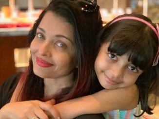 AishwaryaRaiBachchan and daughter Aaradhya have been shifted to Nanavati hospital, Mumbai