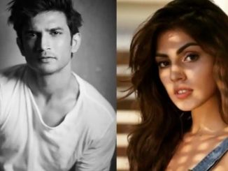 Petition filed by actor Rhea Chakraborty in Supreme Court seeking transfer of investigation in Sushant Singh Rajput's death to Mumbai
