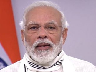 pm modi opening remarks at the 15th india eu summit through video conferencing Video conferencing dwara sharu thai India EU Summit PM Modi e kahyu Bharat ane EU Natural Partners