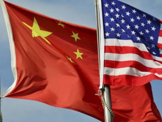 china as america orders closure of houston consulate Houston consulate bandh karva par china e america ne aapi dhamki nirnay pacho na lidho to aapishu javab