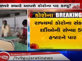 1026 tested positive for coronavirus in Gujarat