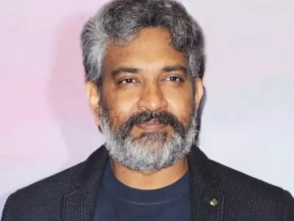 bahubali director ss rajamouli found corona positive Bahubali film na director ss rajamouli corona positive tweet kari ne fans ne aapi jankari