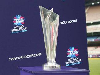 t20 world cup 2020 postponed T-20 worldcup ne lagyu corona nu grahan ICC e lidho aa mahatva no nirnay