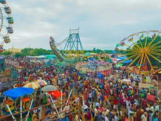 Tarnetar fair in Surendranagar cancelled due to coronavirus outbreak Surendranagar corona nu sankraman aatkavava jagvikhyat tarnetar no melo rad dar varshe hajaro loko kare che mulakat