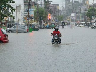 Gujarat likely to receive rainfall during next 3 days predicts MeT dept