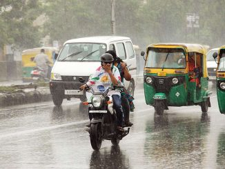 Rains likely over Isolated places in Gujarat for next 5 days MeT