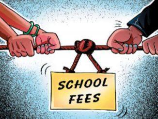 Gujarat govt to provide online education to pvt school students school authorities unhappy Jamnagar