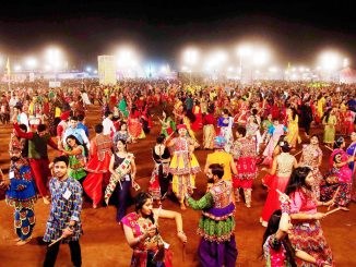 Coronavirus may play spoilsport for Garba lovers What Navratri organizers have to say Vadodara