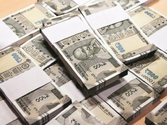 Three arrested with 1 crore cash with no valid documents Navsari