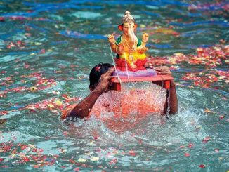 No artificial ponds for Ganpati immersion this year Surat Corporation decides