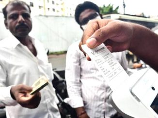 Fine for not wearing mask spitting in public places raised to Rs 500 in Gujarat