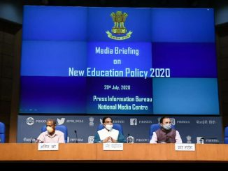 Cabinet approves new national education policy Key points