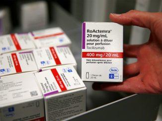 Gujarat Police briefs media on fake Tocilizumab injection racket