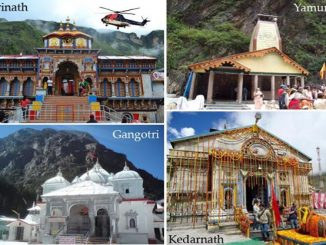Unlock 2 Pilgrims have also been allowed to visit Char Dham