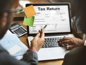Income tax form 26AS changed