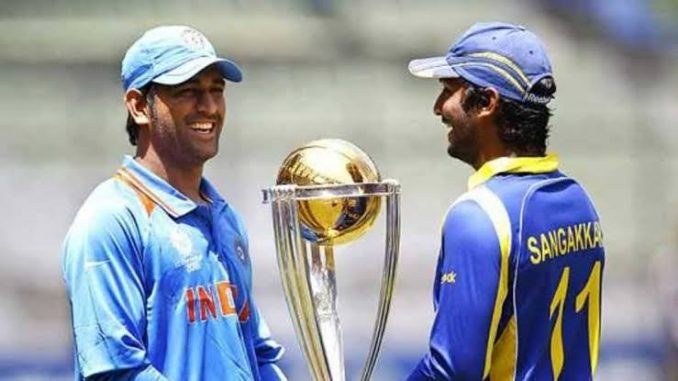 sri lankan police long questioned arvind d silva over allegations of fixing world cup 2011 final World cup 2011 final fixing na aarop ma aa cricketer ni police e 6 kalak sudhi kari puchparach