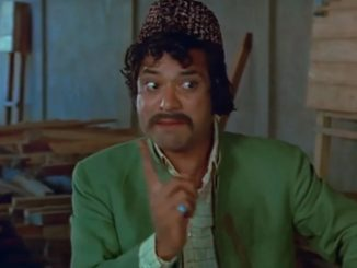 Veteran actor-comedian Jagdeep born as Syed Ishtiaq Ahmed Jafri on 29 March 1939 dies at the age of 81