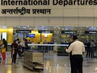 health ministry releases new guidelines for international travelers coming to india India ma aavnara international musafaro mate swasthya mantralaye jaher kari navi guidelines