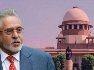 supreme-court-order-liquor-businessman-vijay-mallya-appear-in-court-on-five-october Vijay mallya 5 october e bapore 2 vagya court ma hajar thay Supreme court e aapyo aadesh