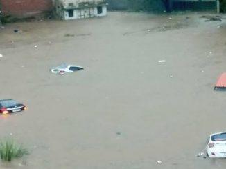 Heavy rains in Jaipur bring city to standstill Rajasthan Gulabi nagri pani pani 7 kalak ma 5 inch varsad