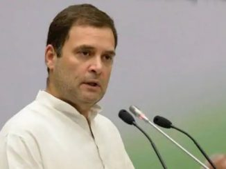 Congress leader Rahul Gandhi takes a dig at BJP government as coronavirus cases cross 20 lakh mark in India 10 august pehla j corona na case no aankdo 20 lakh ne par gayab che modi sarkar: Rahul Gandhi