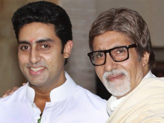 Amitabh Bachchan tests negative for Covid-19, discharged from hospital : Abhishek Bachchan mahanayak amitabh bachchan hospital mathi discharge report aavyo negetive