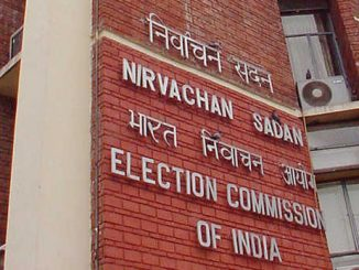 EC of India issues guidelines for conduct of general polls ,by-polls during coronavirus Coronakal ma chutani mate chutanipanch e jaher kari margdarshika vancho aa aehval