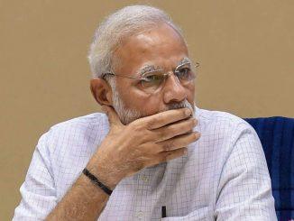 Saddened by the tragic hospital fire in Ahmedabad : PM Modi tweets Ahmedabad aag durgatna ni PM Modi e lidhi gambhir nodh murtak na parivar ne 2-2 lakh ni sahay ni jaherat