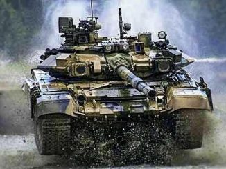 india-china-standoff-india-deploying-heavy-tanks-in-northern-ladakh china ne muhtod javab aapva mate bharat taiyar ladakh ma heavy tank kari tainat
