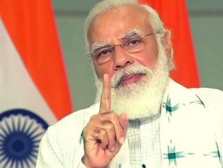 PM Modi addresses 'Atmanirbhar Bharat Defence Industry Outreach Webinar' through video conference atmanirbhar bharat seminar ma PM nu sambodhan atmanirbhar bharat mate raksha kshetra ma atmavishwas jaruri