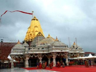 Coronavirus Ambaji temple to remain closed for devotees from Aug 24 to 12 sep