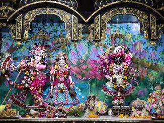 Surat Priests urge people to not visit Krishna temples in large number on Janmashtami