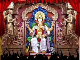Ganesh idols cant be over 2ft this year Rajkot Police commissioner