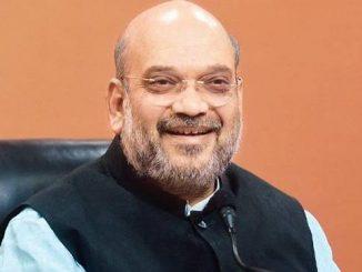 Home Minister Amit Shah tests negative for Coronavirus