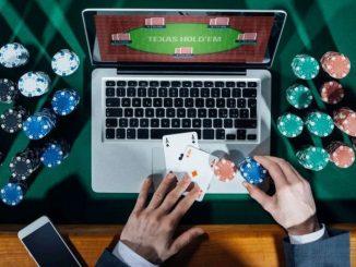 Online gambling racket busted in Vesu area 13 arrested Surat