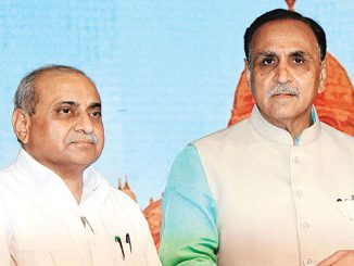 CM Rupani and Dy CM Nitin Patel to review Covid 19 situation in Surat tomorrow